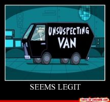 Unsuspecting Van by Pokefan117