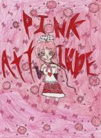 LET'S ROCK PINK STYLE by mmasterpawnsal