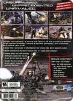 Unreal Tournament 3: Collector's Edition BC by derrickthebarbaric