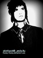 James Owen Sullivan by Thonny-Thonny