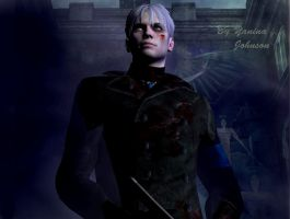 Vergil by YaninaJohnson