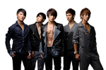Mirotic render by BiLyBao