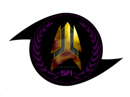 Starfleet Intelligence Logo by Alechandrej