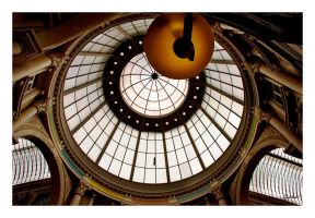 Glass Ceiling by pho-bic
