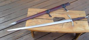15th Century EnglishLongsword2 by GrayEyedGringo