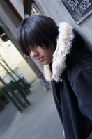 DRRR-IZAYA by Aoi-channnu