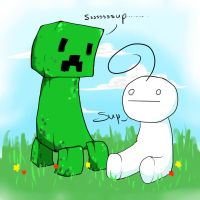 Ssssssssup by ms-wabbit
