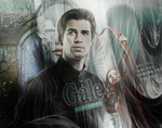 Gale Hawthorne Chapter Image by VaLeNtInE-DeViAnT