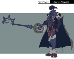 Aqua Armor by GunZcon