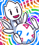 Togetic! by ErbMaster