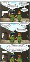IE - Your Mom and Pauly Shore by LukeStrife5