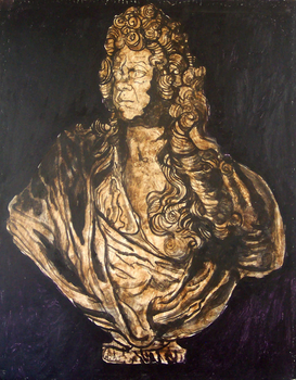 Jean-Baptiste Lully by kolaboy