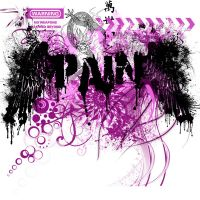 Pain by RoCKoLoGY666