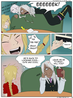 Fullmetal Legacy: Chapter 3, Page 23 by colormymemory
