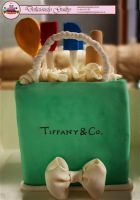 Tiffany and Co by DeliciouslyGuilty