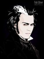 sweeney todd by studiocartoon
