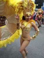 Notting Hill Carnival 18 by Project-Emu