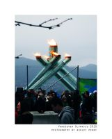 Vancouver 2010 Olympics by aap42