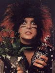 Nikki Sixx -is my hero- by shiftythelostmuse