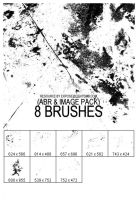 FAUXISM.org - Brushset 005 by fauxism-org