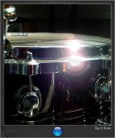 ray of drums by 2112