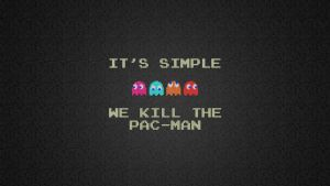 Es simple. by RibayWall
