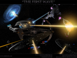 'The First Wave' by Hathawayp5