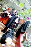 SSC at ALA 10 Sunday Preview by SoySauceCosplay
