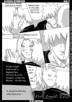 NS doujin: intimidation 2 by noodlemie