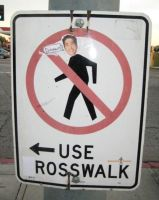 Use the Rosswalk by GreenDayFan45