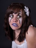 White Fairy Face 1 by WhiteWing-Stock-EtAl