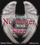 Angel Wings by Rach-Resources