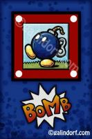 Bob-Omb by Galindorf