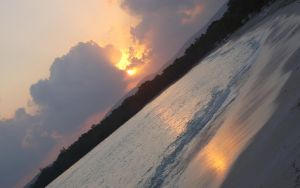 Another Cuban sunrise...  2007 by roj