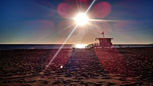 Zuma Beach by TurningTheTides