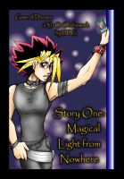 Magic Light: Cover by Yukai-no-Yugi