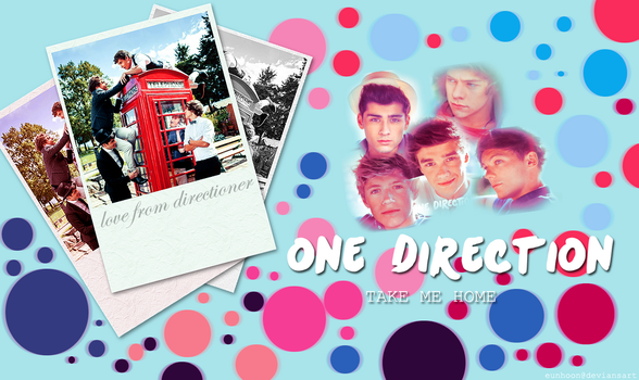 one direction wallpaper by eunhoon