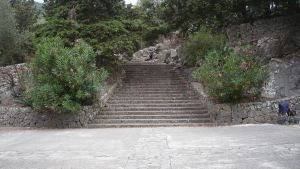 Stairs stock by TitusBoy25