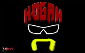 Hogan Cool (1280x800) by RedScar07