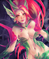 Zyra by revois