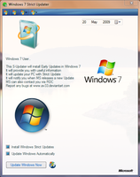 Windows 7 Strict Updater Final by av33