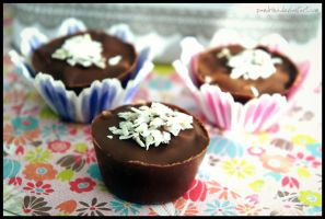 Bounty Cups by pandrina