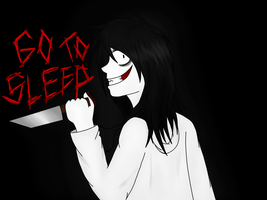 Jeff the Killer by PersonOfEnvy