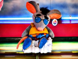 2 Cool Mouse HDR by Contengent-Necessity