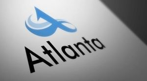 Atlanta logo by songiang