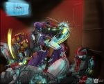 Normal Punishment _02 by Decepticons-club