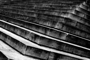 Stairs by TuRKoo