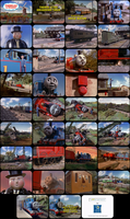 Thomas and Friends Episode 7 Tele-Snaps by VGRetro