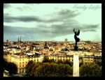 Bordeaux. by HLea33