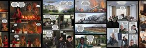 wildfire 3 preview pages by calisto-lynn